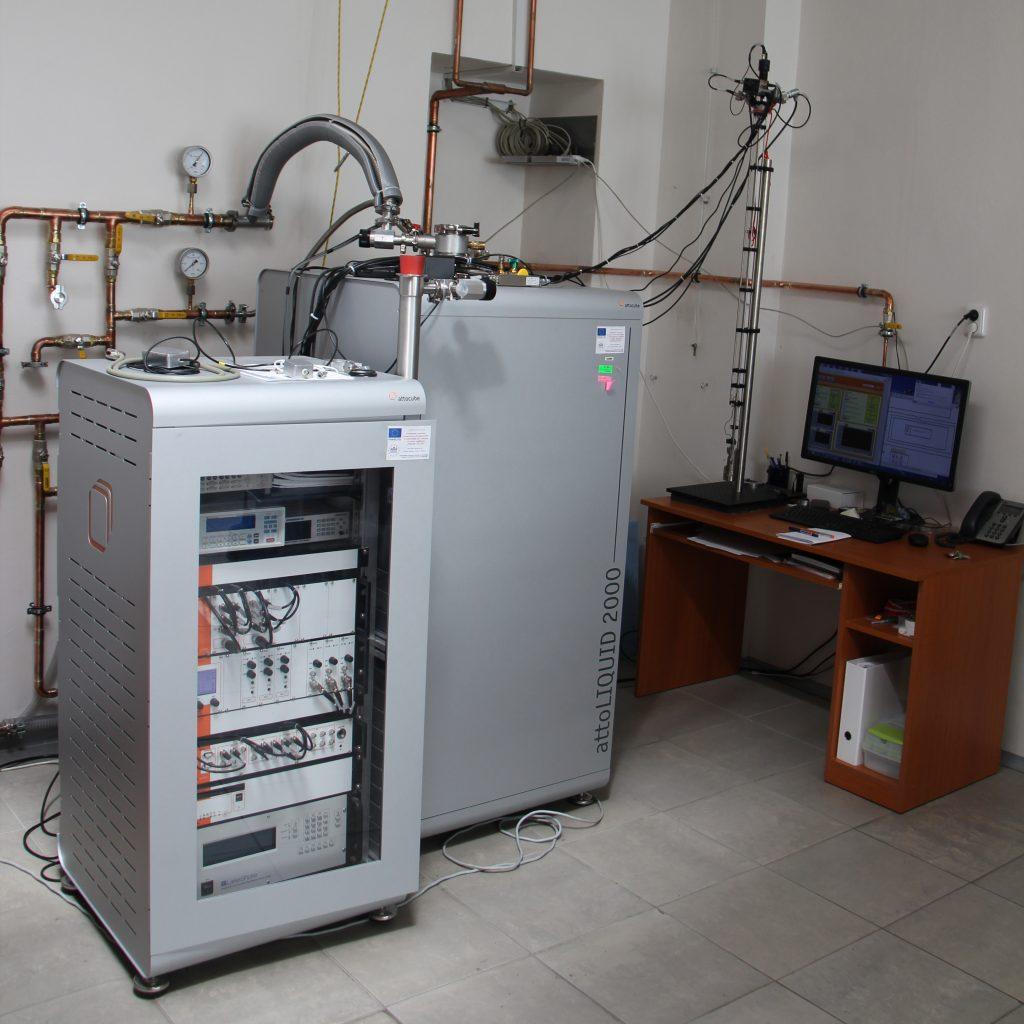 Scanning Hall Probe Microscopy